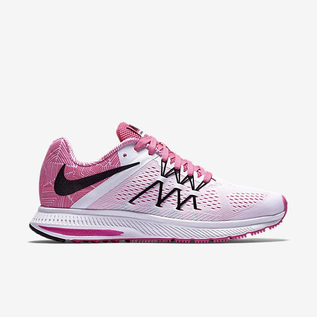 Nike Air Zoom Winflo 3 Premium Women s Running Shoe  5277a5cdd1