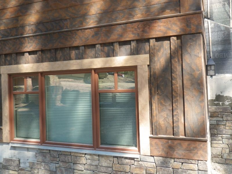 Our Work Exterior House Colors House Siding House Exterior