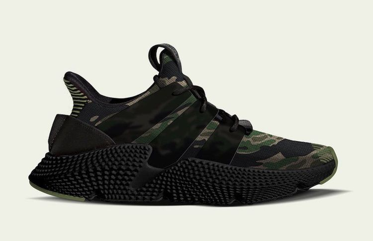 "PROPHERE DROPPING MONTH UNDEFEATED X THIS ADIDAS ""CAMO"" CBdxeQWor"