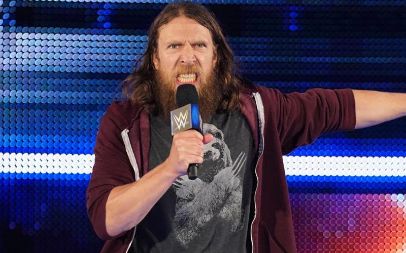 Daniel Bryan On Why This Run With Wwe Is More Enjoyable Daniel Bryan Daniel Bryan Wwe Pro Wrestling