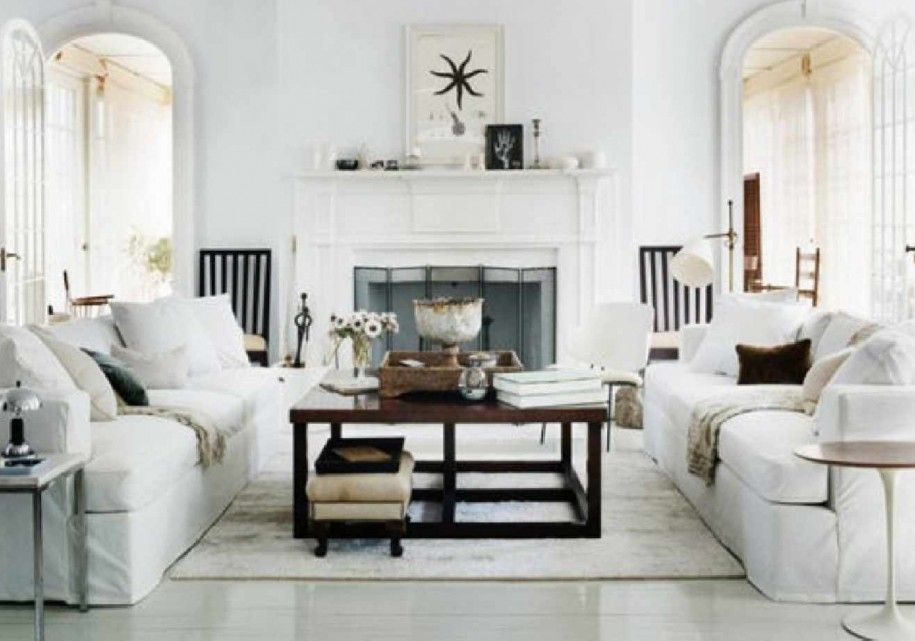 Adorable Modern Minimalist Living Room Archaic White Contemporary