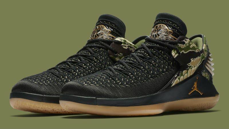 huge discount 5f130 13133 ... Russell Westbrook Teaser - Sneaker Bar Detroit  Nike Air Jordan 32 Low  ...