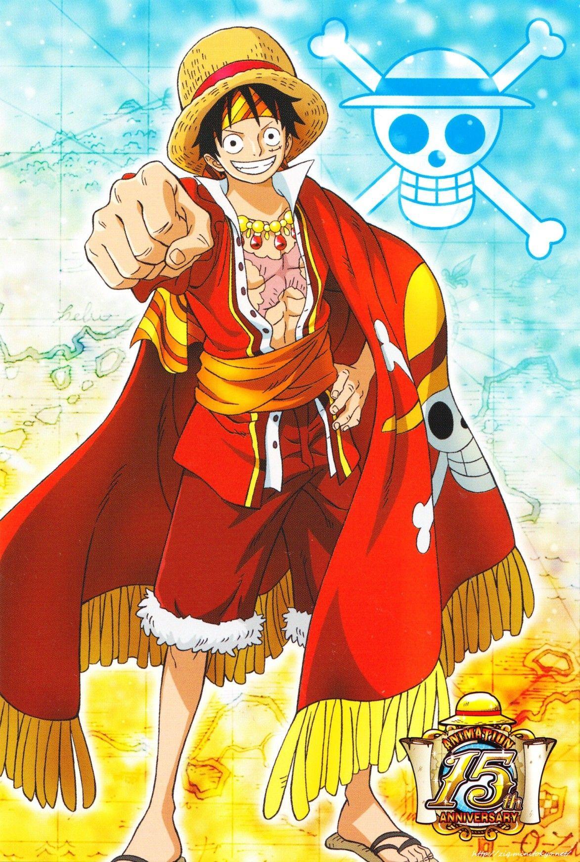 Épinglé par The Fulcrum sur Anime Monkey d luffy, Luffy