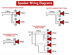 Brilliant Speaker Parallel Wiring Electronics In 2019 Diy Wiring Digital Resources Jebrpcompassionincorg