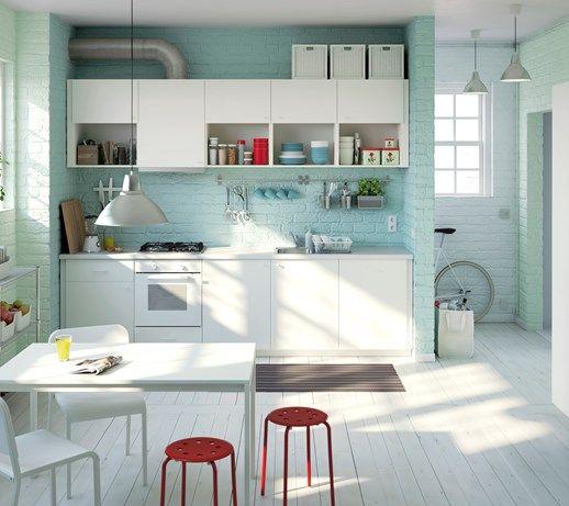 Kuchnia zdjęcie od IKEA KUCHNIA Kitchen