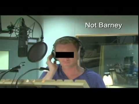 Barney Stinson That Guy S Awesome Video Resume Barney Stinson Barney