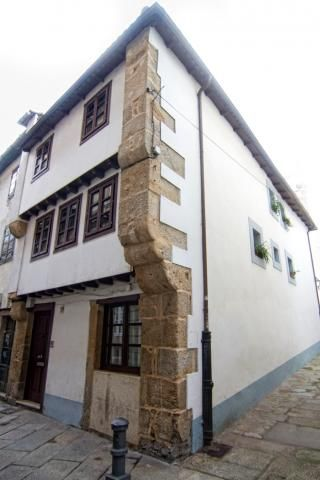 Ruta por la zona vieja de Santiago de Compostela | Qué hacer en Santiago · Los eventos destacados de Santiago de Compostela, todo el ocio y entretenimiento