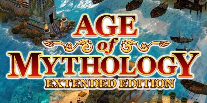 Age Of Mythology Extended Edition Free With Images Age Of