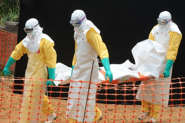 Ebola outbreak worsens, spreads to Nigeria Africa