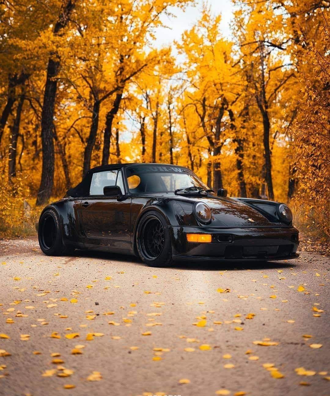 Luxury Cars Porsche Cars Black Porsche: Pinterest: Quickone2012 ♆