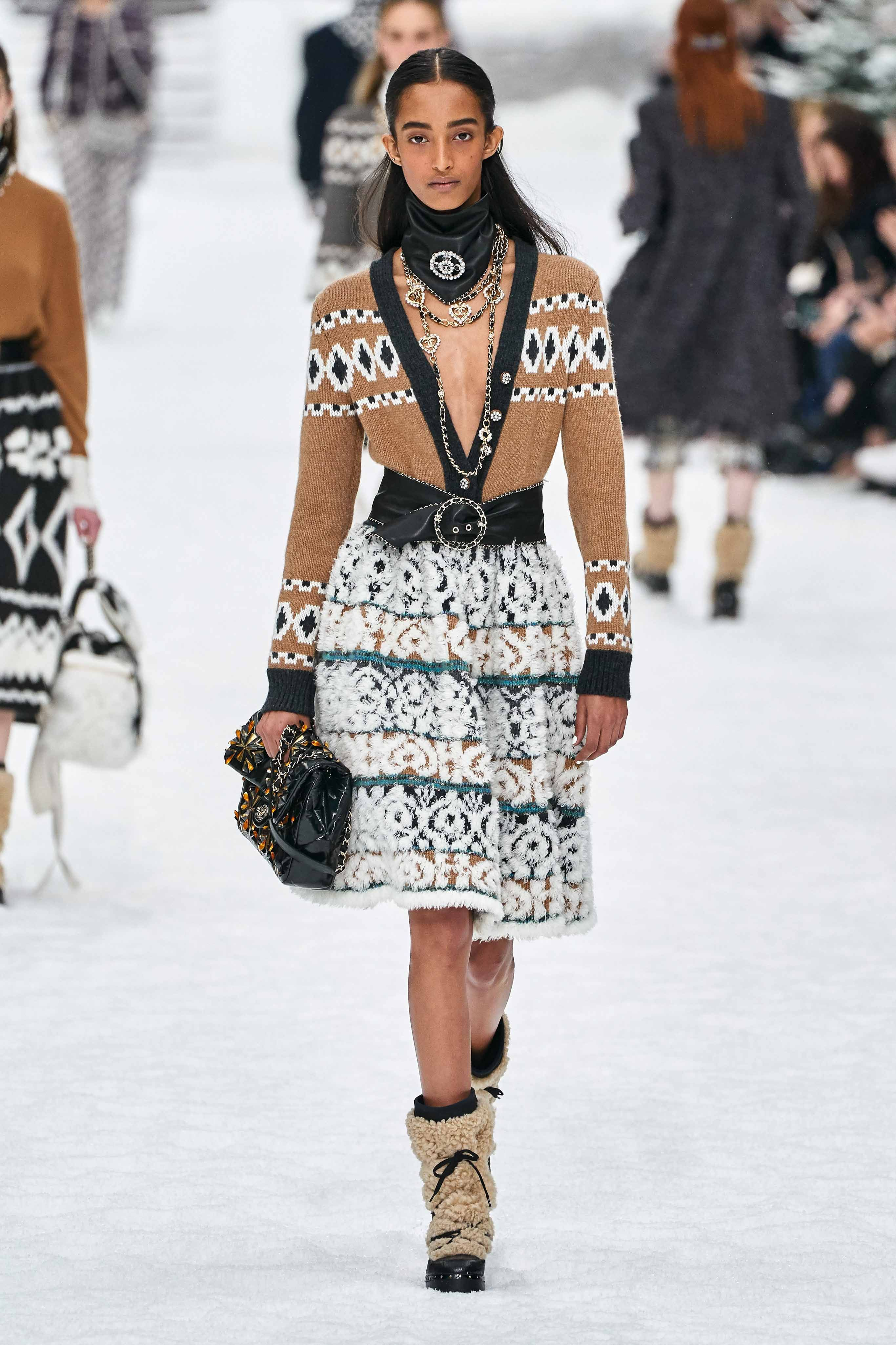 Holiday 2020 Fashion Trends.Fall Winter 2019 2020 Trends Fashion Week Coverage
