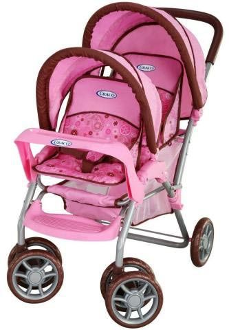 Two Seater Baby Doll Stroller Strollers 2017