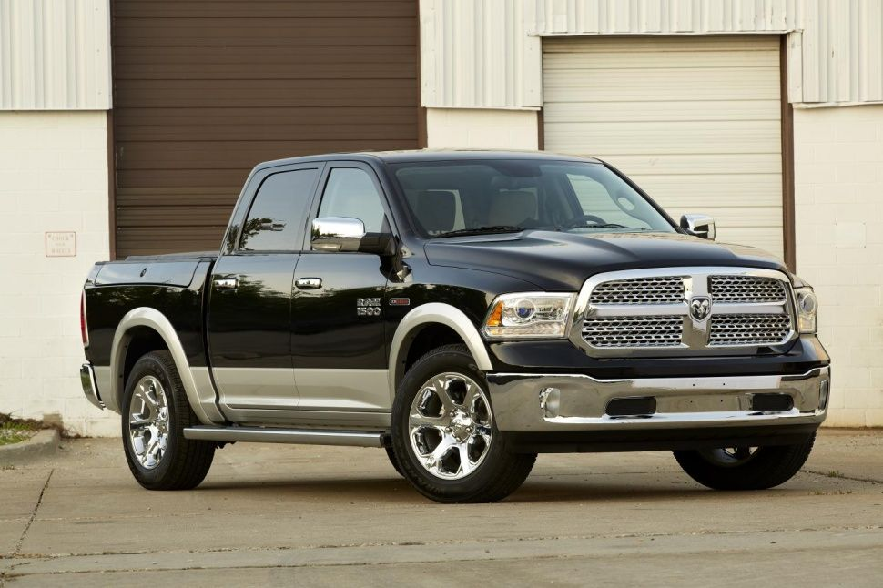 Ram 1500 Hellcat Not Planned At This Time Ceo Says Camionetas Motor Diesel Autos