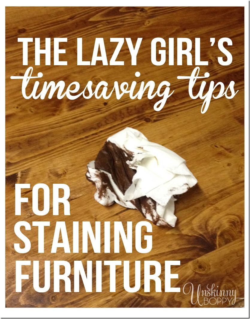 10 DIY Easy And Little Project For Your Kitchen 3. Diy Furniture  EasyRefurbishing FurnitureStaining ...