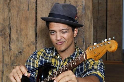 Épinglé Par MusicNewsHq Sur Bruno Mars