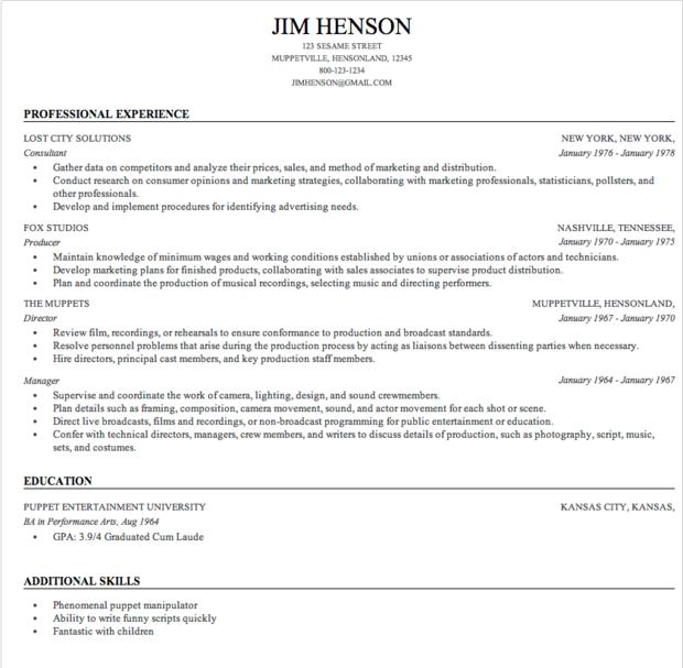 Resume Builder Comparison Resume Genius Vs Linkedin Labs
