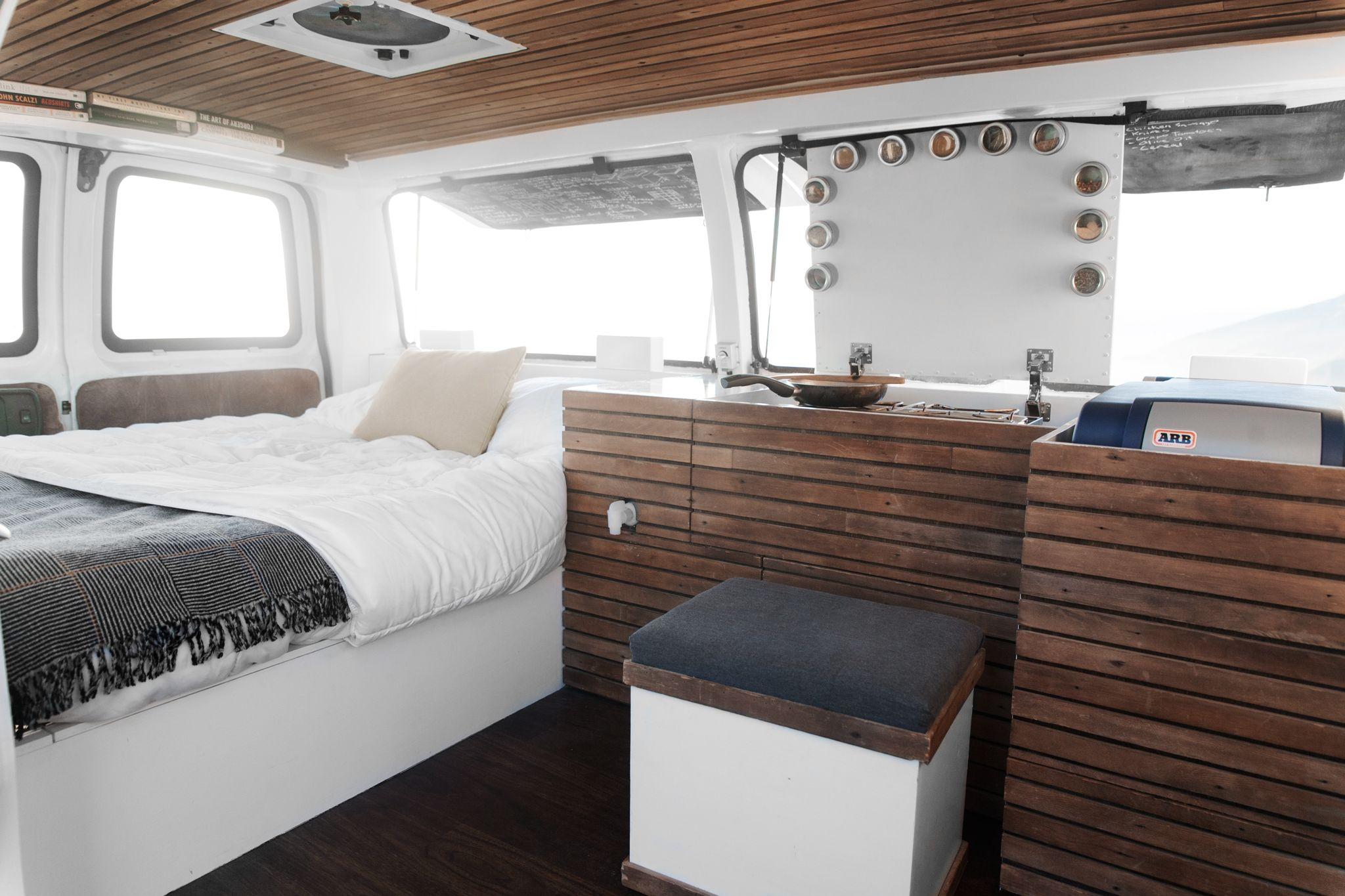 the vanual complete guide to living the van life vans pinterest van life vans and rv. Black Bedroom Furniture Sets. Home Design Ideas