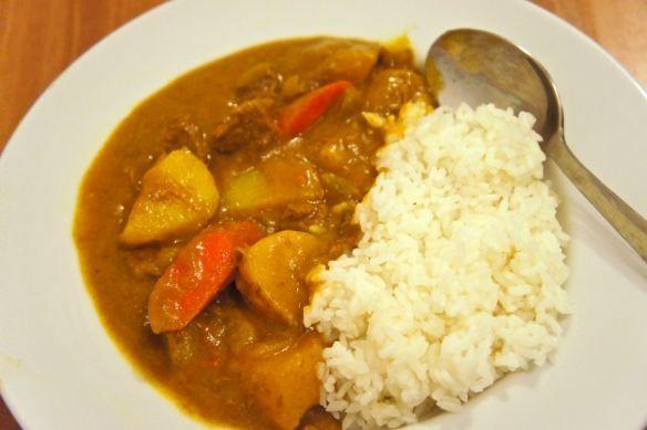 Japanese Curry Gluten Free Low Fodmap Version Japanese Curry Gluten Free Japanese Curry Gluten Free Japanese