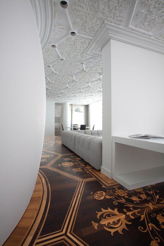 Floor + Ceiling >> Marcel Wanders  floor AND ceiling porn
