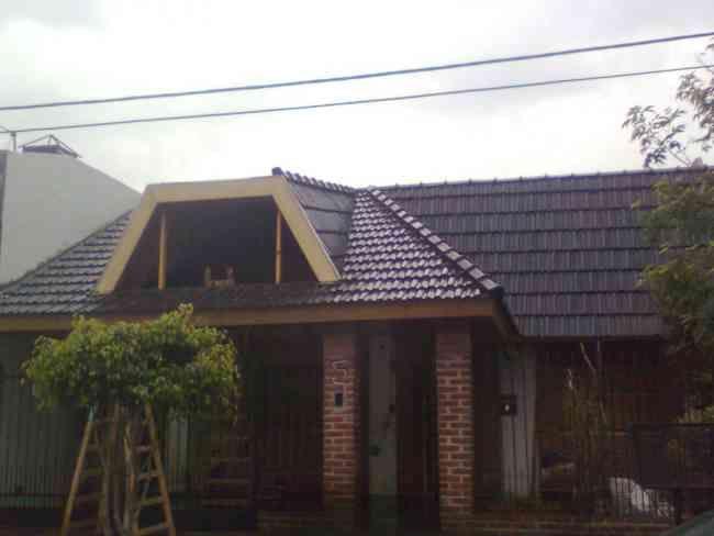 Lucarnas para techos de tejas asfalticas buscar con for Tejas livianas para techos