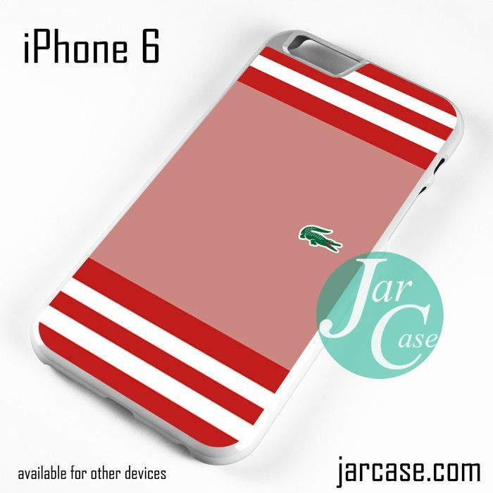 Lacoste Style 6 Phone case for iPhone 6 and other iPhone devices