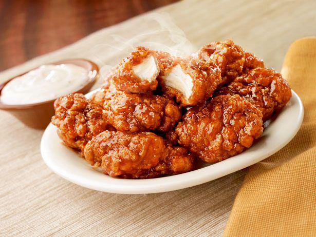 Boneless Wings From Pizza Hut Yummm Boneless Wing Recipes Food Hot Wing Recipe