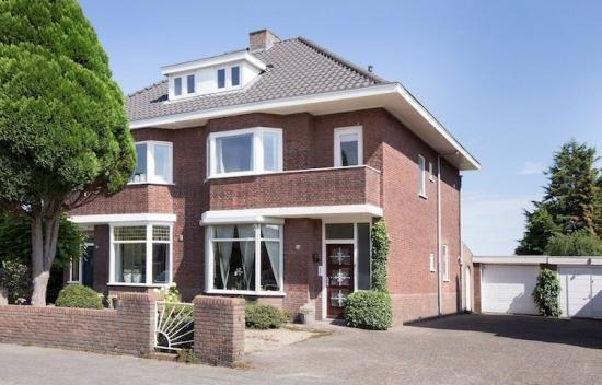De mysterieuze inhoud van dit huis in Breda