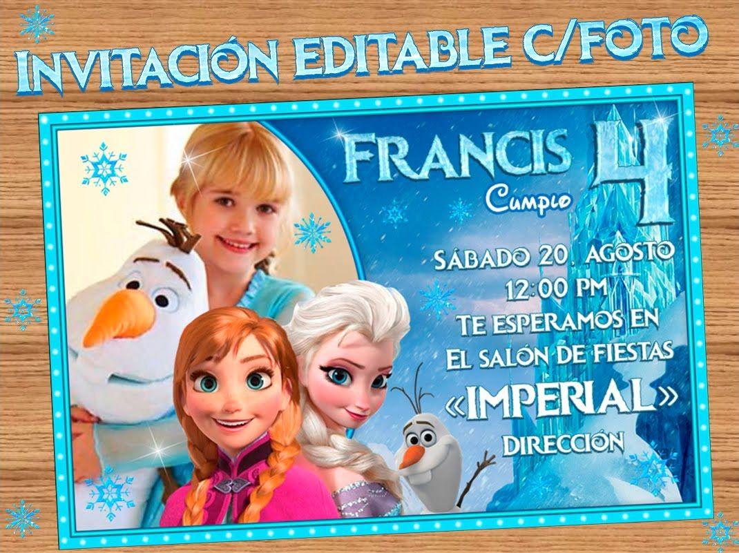 Tarjetas De Cumpleaños Infantiles Para Editar E Imprimir Para Mandar Por Mensaje 7 HD Wallpapers