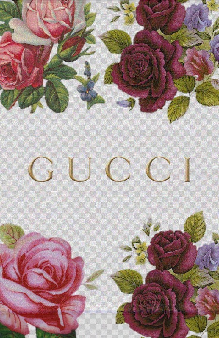 Baddie Rose Gold Pink Louis Vuitton Wallpaper - Download