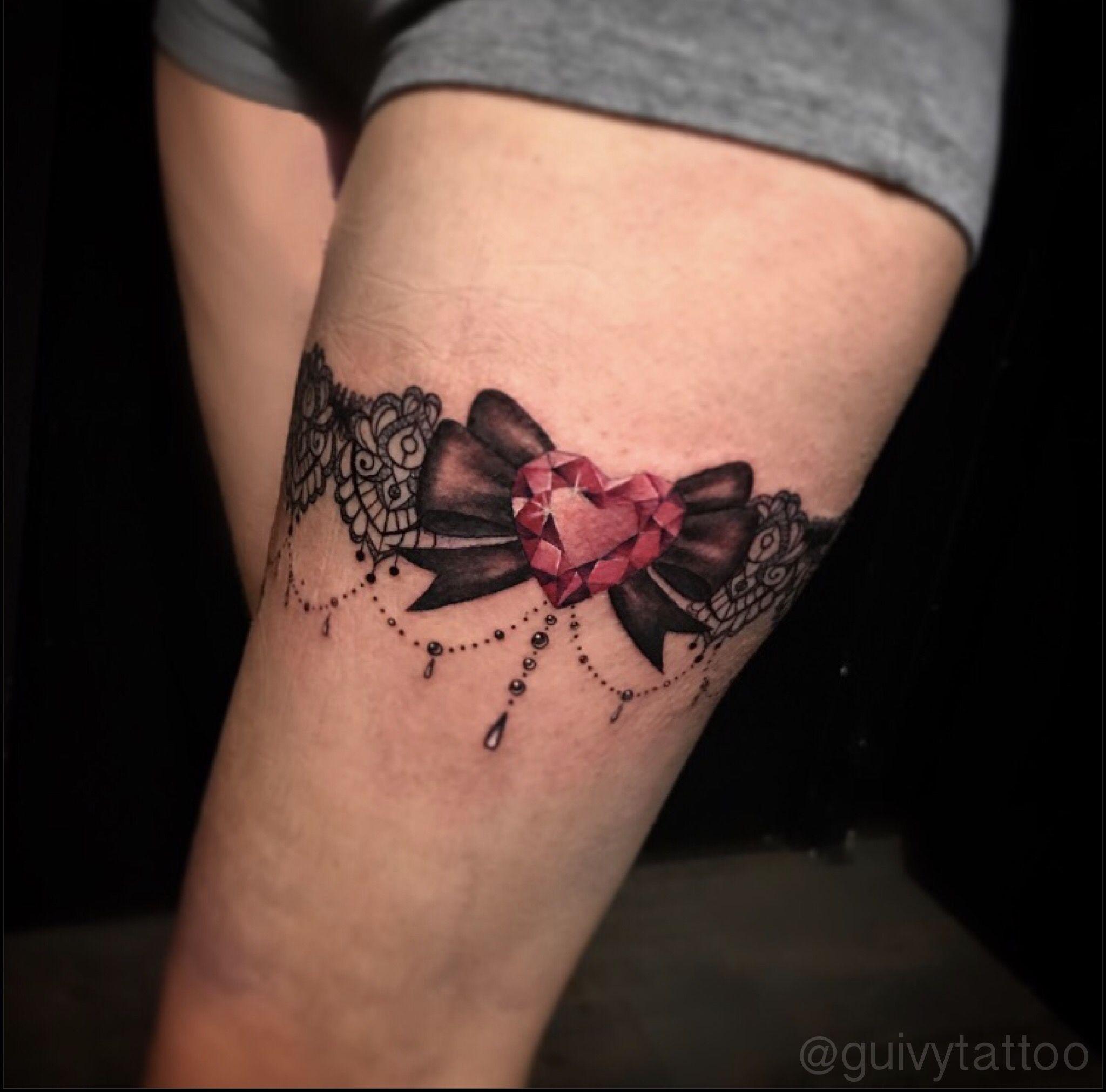 0101a3939e312 Guivy - Tattoo - Geneva / @guivy_hellcat . . . #Art For Sinners ...