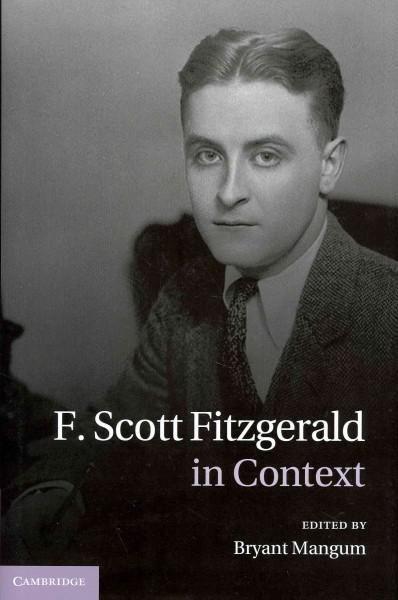 f scott fitzgerald best books