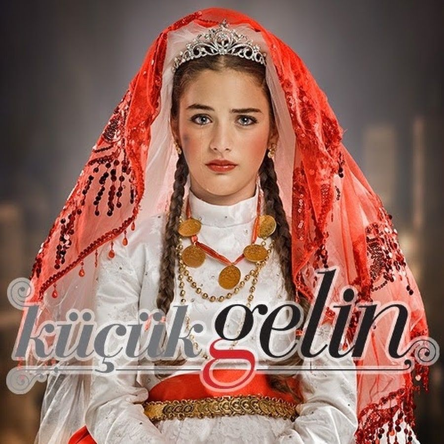 Kucuk Gelin زهرة القصر Gelin Kizlar Hayat