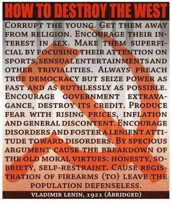 Lenin 1924