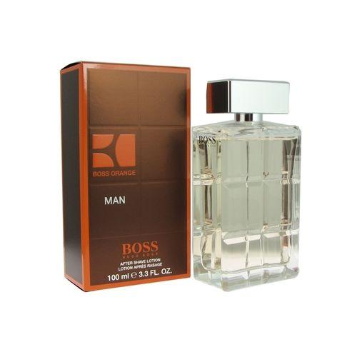 neuer Stil großartiges Aussehen vorbestellen Hugo Boss Boss Orange After Shave Lotion 3.3 oz / 100 ml *SEALED
