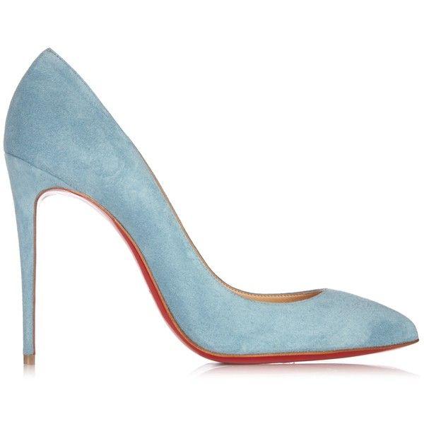 Suede pumps, Pumps heels stilettos