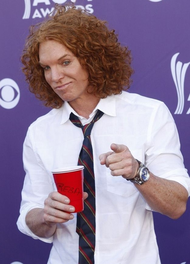 Fashion at the american country music awards carrot top american carrot topa must see in vegas yep you will laugh non stop for 90 minutes seen him 3 timesp of zacks list m4hsunfo