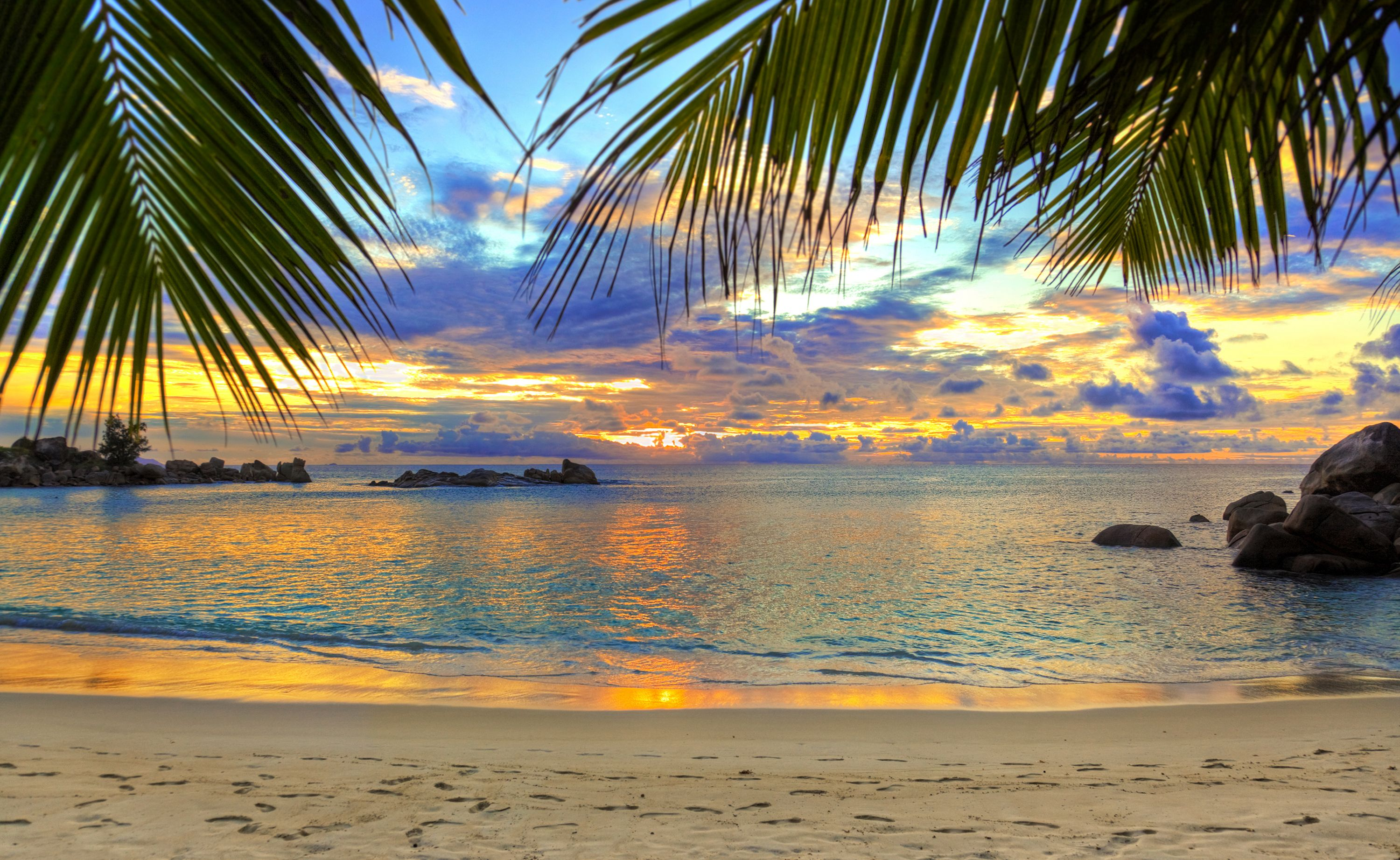 50 Amazing Beach Wallpapers Free To Download Beautiful Beaches Beach Wallpaper Dream Beach