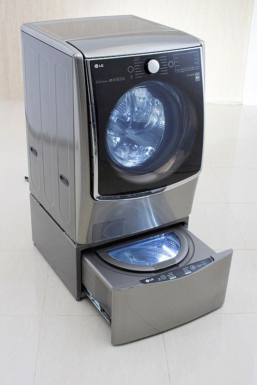 Lg Twin Wash System Home Gadgets Cool Inventions Home Appliances