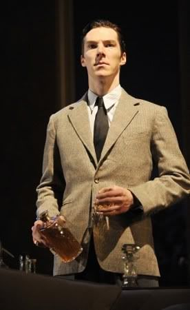 "David Scott-Fowler in ""After the Dance"" by Terence Rattigan (2010)"