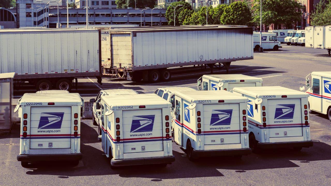 Report Id Thieves Are Exploiting Usps Mail Scanning Service Secret Service Warns Secret Service Usps Secret