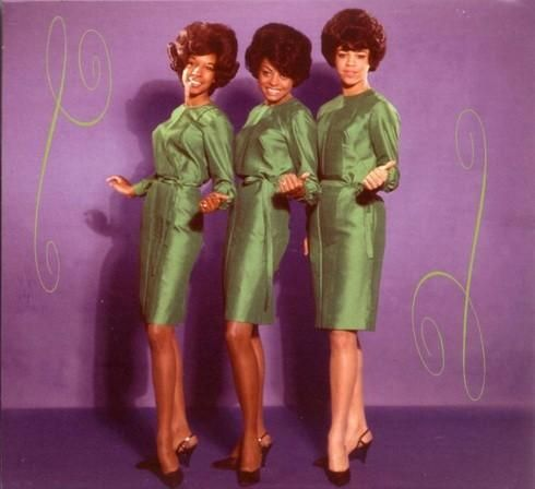 Supremes - Where Did Our Love Go, Baby Love, Stop! In the ...