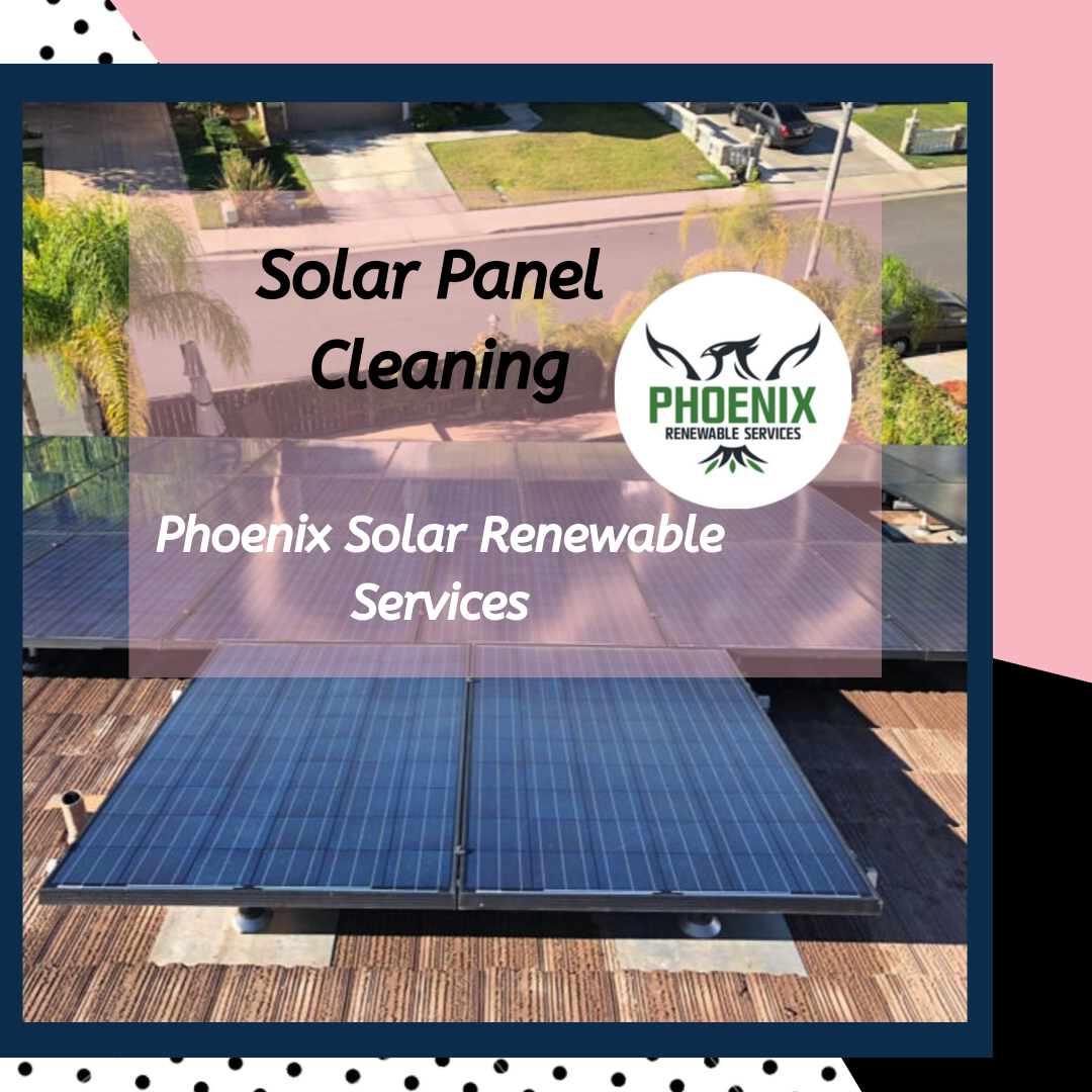 Get Your Solar Panels Cleaned The Easy Way With Our Help Solar Landscape Maintenance Solar Panels