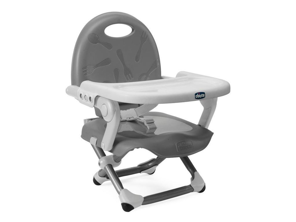 Chicco pocket snack booster seat in silver baby & toddler pinterest