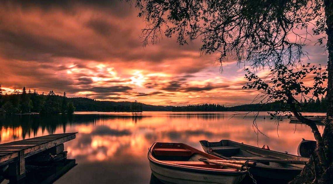 29 Gambar Pemandangan Yg Keren Gambar Pemandangan Keren Harian Nusantara Download Wallpaper Gambar Pemandangan Gunung Merbabu Yan Di 2020 Pemandangan Gambar Dunia