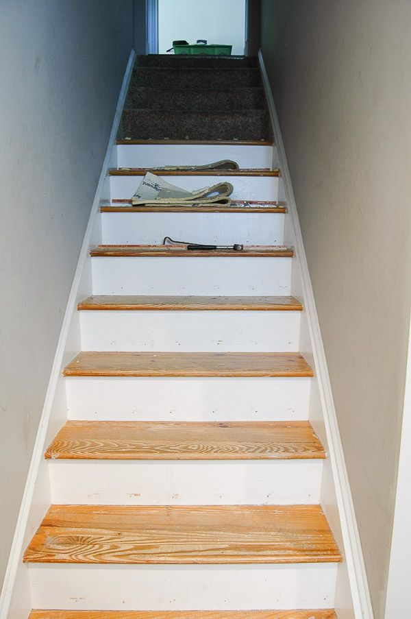 From Carpet To Hardwood How To Easily Transform Your