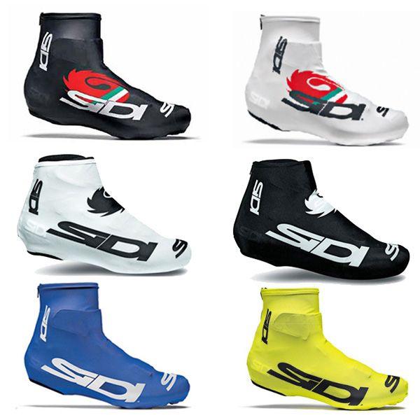 높은 품질 자전거 자전거 덧신 MTB 자전거 사이클링 신발 커버/ShoeCover 스포츠 액세서리 프로 도로 경주/여성