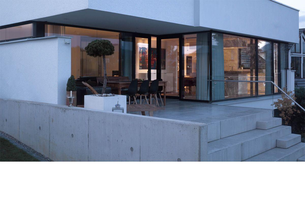 Innenarchitekt Aalen liebel architekten haus aalen tännich lebenstraum