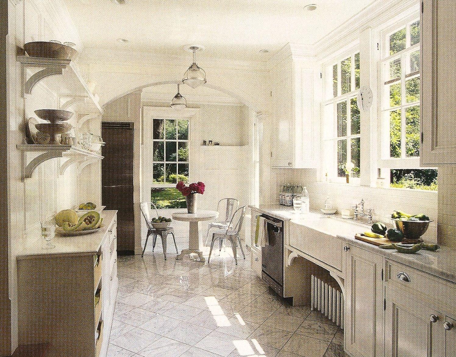 White kitchen cabinets | White kitchen inspiration ...