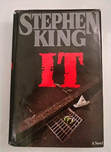 Win A 150 First Edition Copy Of Stephen Kings It 4 30 Ww