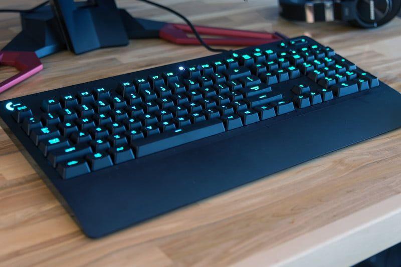 a62746537e0 Logitech G513 RGB Mechanical Gaming Keyboard | COOL TECH